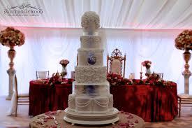 wedding cake london luxury wedding cake eastnor castle sweet