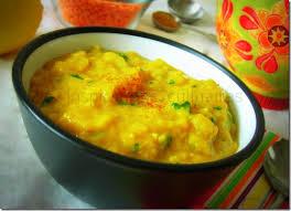 cuisiner lentille soupe de lentilles corail recette egyptienne le cuisine de