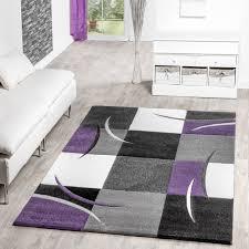 Wohnzimmer Petrol Moderne Teppiche Günstig Online Kaufen Teppichboden Grau