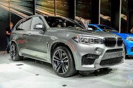 Bmw X5 2014 - 2015 bmw x5 m and x6 m revealed slated for 2014 los angeles show