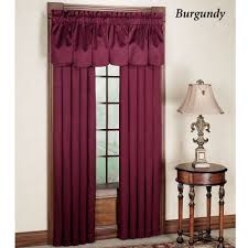 canova thermaback tm blackout window treatment