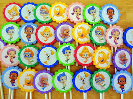 bubble guppies party stuff bubble guppies party ideas u2013 home