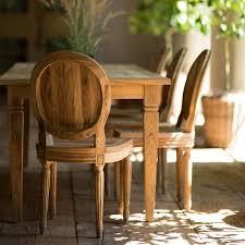 reclaimed teak dining room table teak oval back dining chair teak dining chairs and patios