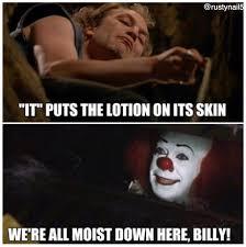 Lotion Meme - it puts the lotion on its skin memes
