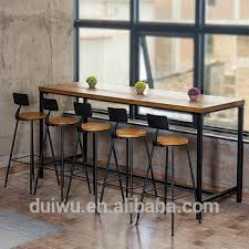 Narrow Bar Table Endearing Narrow Bar Table With 2017 Selling Custom Made