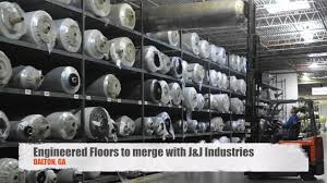 bob shaw s engineered floors to merge with j j industries times