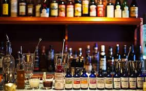 Top Ten Bars In Nyc The 40 Best Bars In Nyc You Must Try During You Visit Trekbible