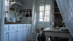 shabby chic kitchen design shabby chic tiny retreat tiny house update