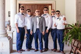 groomsmen attire for wedding 8 wedding suits for grooms that aren t fancy weddingwire