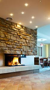 download modern open fireplace home intercine