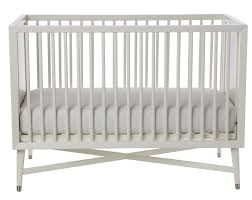 White Convertible Baby Cribs by Dwellstudio Mid Century 3 In 1 Convertible Crib U0026 Reviews