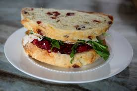 thanksgiving day leftover recipes cranberry chutney roast turkey sandwich 5 recipes for