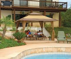 Pool Pergola Designs by 43 Images About Pool Pergolas And Gazebos On We Heart It See