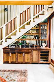 bar under the stairs nooks pinterest bar basements and room