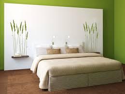 ideen fürs schlafzimmer schlafzimmer ideen deko ideen schlafzimmer wand gras dekoration