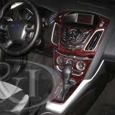 ford focus light on dashboard 2016 ford focus custom dash kits carid com