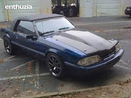 1993 mustang lx for sale 1993 ford mustang lx for sale newport virginia