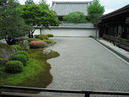 Diy Japanese Rock Garden Zen Rock Gardens Zen Rock Garden At Nanzen Ji Denny