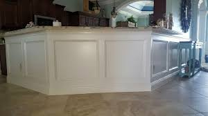 72 kitchen island surprising wainscoting on kitchen island 72 for home design ideas