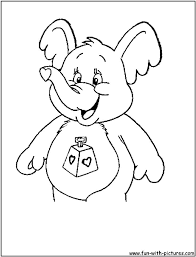 280 best care bears coloring pages images on pinterest care