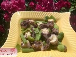 cuisiner le poulpe recettes de poulpes 4