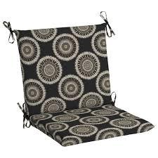 Hampton Bay Patio Chair Cushions by Hampton Bay Southwestern Saddle Outdoor Dining Chair Cushion