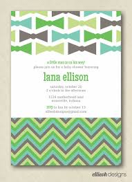bow tie baby shower create own bow tie baby shower invitations egreeting ecards
