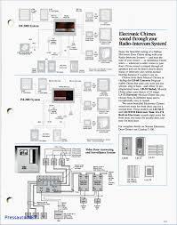 doorbell wiring schematic u0026 doorbell wiring diagram two chimes