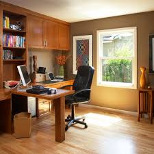 Built In Office Furniture Ideas Built In L Shape Desk Ideas U0026 Photos Houzz