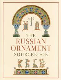 the russian ornament sourcebook orlova viktor butovski