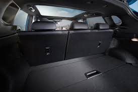 nissan qashqai trunk features