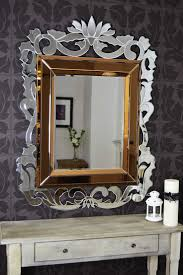 Baroque Home Decor French Style Wall Mirror 2 Stunning Decor With Large Modern French