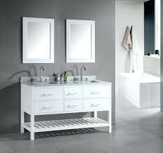 54 inch single sink vanity 54 inch bathroom vanity double sink bath vanity double sink dark