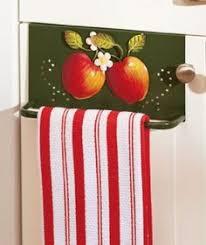 over cabinet door kitchen towel racks kitchen towel rack
