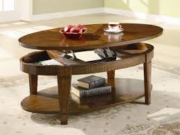 Oval Wood Coffee Table Coffee Table Surprising Modern Lift Top Coffee Table Designs