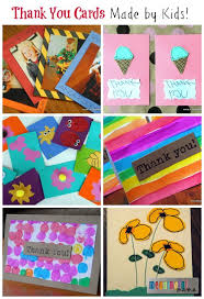 kid cards best 25 kids thank you cards ideas on thank you