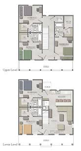 5 Bedroom Floor Plans With Basement 5 Bedroom Cottage The Cottages Of Boone