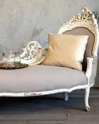 Vintage Chaise Lounge Have A Chaise Lounge French Touch Interior Design