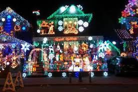 dyker heights brooklyn christmas lights christmas lights in dyker heights brooklyn christmas in nyc and