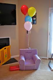 Pottery Barn Kids Everyday Chair Abigail U0027s Dr Seuss Themed First Birthday Party Project Nursery