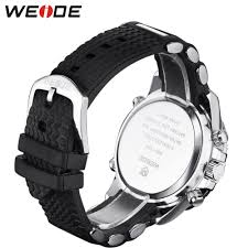 watch pu picture more detailed picture about weide men u0027s