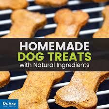 recipe for dog treats dog treats easy recipes your dogs will