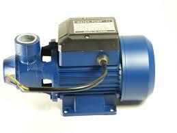 automotive electric water pump 1 2