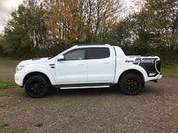 ford ranger 2016 used 2016 ford ranger for sale in fife pistonheads