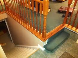 nailing oak nosing for hardwood floor flooring diy chatroom