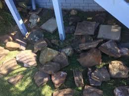 sandstone garden rocks other garden gumtree australia brisbane