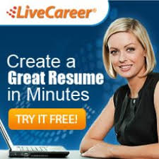 Resume Livecareer Live Career Coinfetti Co
