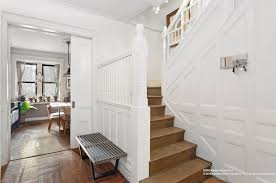 Old Homes With Modern Interiors Historic Mott Haven Home With A Modern Interior Revamp Seeks