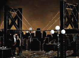 New York Themed Centerpieces by Party411 Party Themes