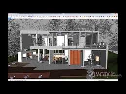 59 best vray sketchup images on pinterest architecture
